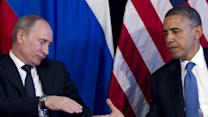 G8 Summit: Syria, economy to dominate meeting of world leaders