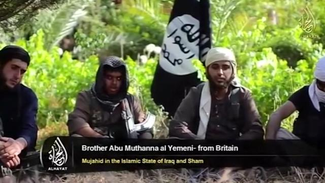 UK warns of new extremist fears