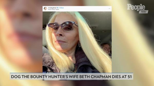 Dog the Bounty Hunter Shares Sweet Video of Beth Chapman