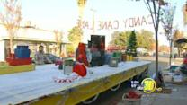 Preparations underway for Candy Cane Lane parade