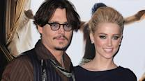 Johnny Depp Opens Up About Amber Heard Even More