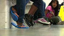 Border Crisis: Unaccompanied Minors Entering U.S. Illegally Explained