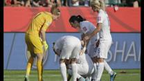 Lionesses lose 2-1 to Japan in the World Cup semi-final