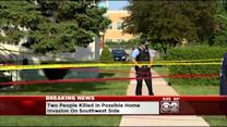 2 Found Dead In Southwest Side Home
