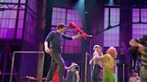 """Kinky Boots"" wins big at the Tony Awards"