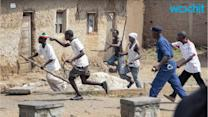 African Leaders Will Meet Sunday To Discuss Burundi Violence