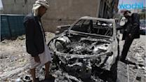 Yemeni Port City Aden Hit by Saudi-led Coalition Airstrikes Amid Fierce Street Battles