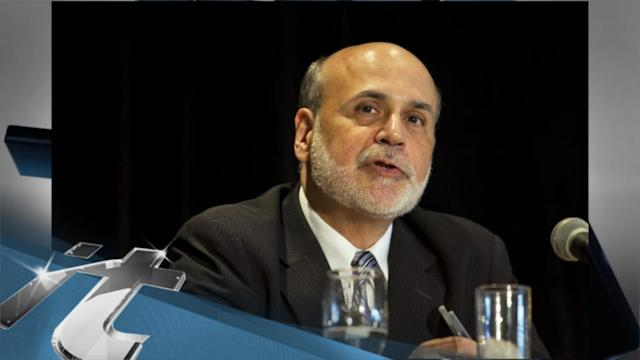 Finance Latest News: Bernanke: Bond Tapering to Begin Later This Year, but Plan Not Preset