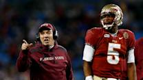 RADIO: Never seemed to be concern at FSU