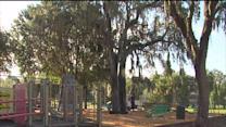 East Tampa recreation area gets face lift