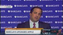 Barclays' view of Samsung