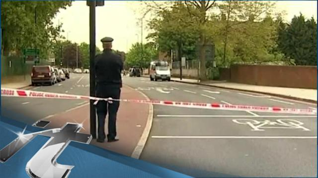 Europe Breaking News: Are 'lone Wolf' Attacks the New Path to Terror?