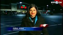 Grocery stores packed on Thanksgiving Eve