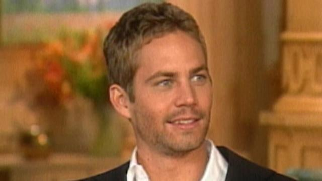 Too Real 'Fast and Furious': What Caused Paul Walker's Crash?