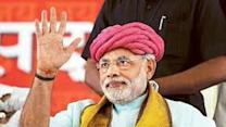No Birthday bash for Modi this year