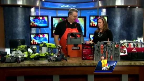 Get the home improvement job done with latest power tools