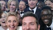 Hollywood Secrets to Taking the Perfect Selfie