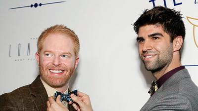 The Stars Show Their Support For Marriage Equality