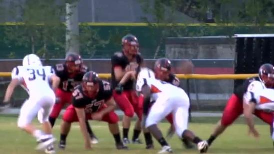 Game of the Week: PRP crushes DeSales