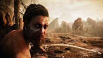 Far Cry Primal - Announcement Trailer