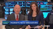 Closing Bell Exchange: Will yields continue to move lower...
