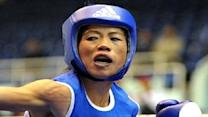 Mary Kom loses in World Championship 2nd round