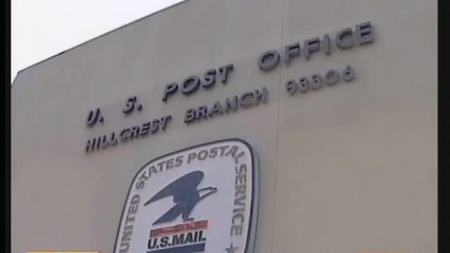 US Postal Service May Shut Down; Residents In Disbelief