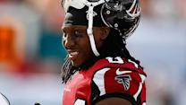 Will Roddy White finally show up for fantasy owners?