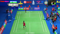 BWF: Princess Sirivannavari Thailand Masters 2016 Semi Final Play of the Day