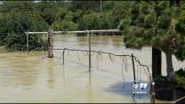 Carrollton Business Could Lose $500K To Flooding