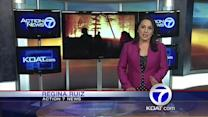 Local Photographer Talks About Firefighters