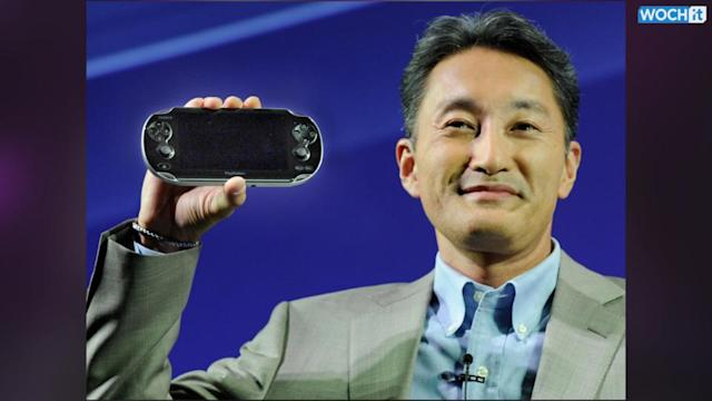 Sony CEO Details Hands-On Approach To Entertainment Division