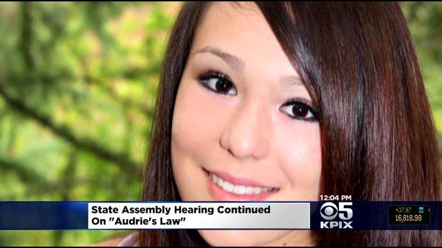 Parents Of Sexually Asaullted Daughter Begs Lawmakers To Come Down Hard On Bullies With