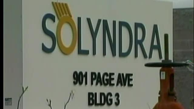 Solyndra says it needs more time