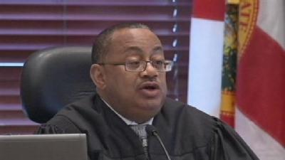 Uncut: Judge Perry Warns Attorneys