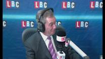 EU debate: Ukip's Farage accepts Clegg's challenge