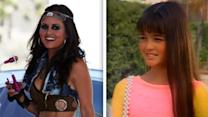 Winnie Cooper as You've Never Seen Her Before