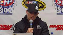Jeff Gordon Addresses NASCAR Tiring Tampering Allegations