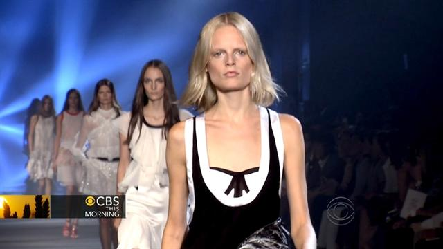 Prabal Gurung on Fashion Week, collection for Target