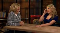 Kate McKinnon: The Behind-the-Scenes 'Ellen' Encounter