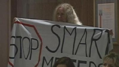 Capitola Tries To Stop Smart Meters