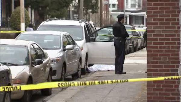 West Phila. mother allegedly shot and killed by own boss