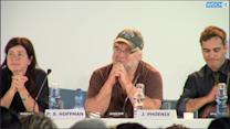 Todd McCarthy On Philip Seymour Hoffman: 'Never A False Or Self-Conscious Note'