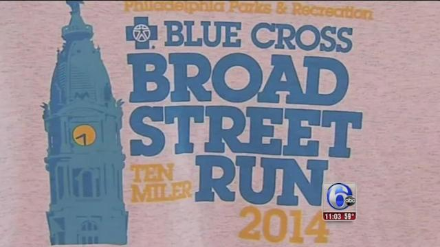 Blue Cross Broad Street Run final preps