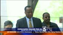 Michael Jackson Fans Protest Dr. Conrad Murray`s Release from Jail