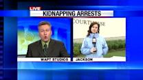 More Kidnapping Arrests