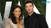 Paula Patton Opens Up About Life After Robin Thicke Breakup