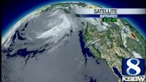 Get Your Saturday KSBW Weather Forecast 6.15.13