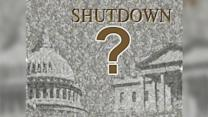 Countdown to government shutdown on the horizon?