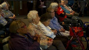 Minn. Best At Protecting Seniors From Financial Fraud